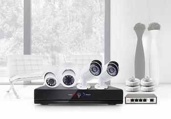 IPK04BM - IP set za video nadzor