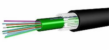 E08a UCFIBRE Outdoor Central Tube Cable