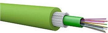 E20: UCFIBRE Universal Central Tube Non-Metallic Gel-Filled