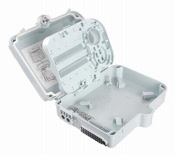 TE3-077 FTTH Box 24-port IP65
