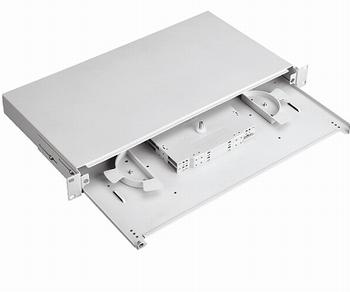 TE3-125A 19'' izvlačivi optički razdjelnik