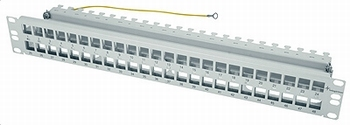 H02025A0241 Telegartner patch panel za AMJ/UMJ module