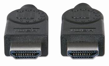 323-260 Manhattan HDMI kabel (Ethernet) 15m