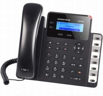GXP1628 Grandstream IP telefon