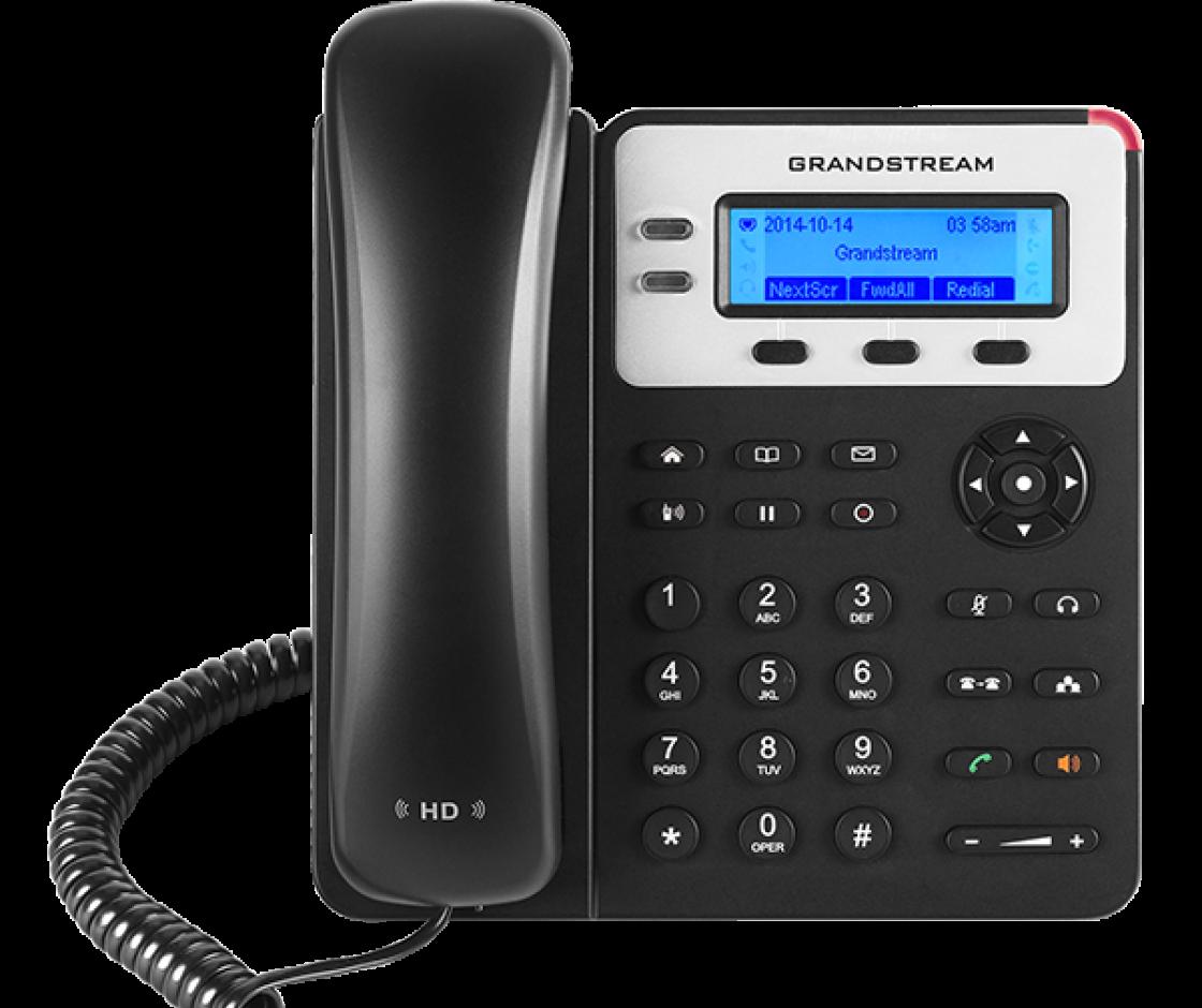 GXP1625 Grandstream IP telefon