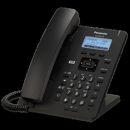 KX-HDV130NEB Panasonic SIP telefon