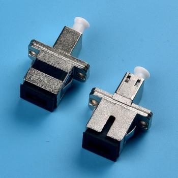 Adapter SC-LC Simplex SM