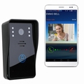 WIFI002A - Video doorphone