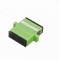 Adapter SC/APC Duplex Singlemode