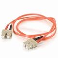 Patch kabel SC-SC Duplex Singlemode
