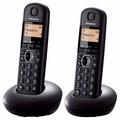 KX-TGB212FX Panasonic bežični telefon s 2 slušalice