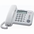 KX-TS560FXW Panasonic telefon