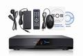 NVR004P Snimač za video nadzor, PoE, 4-kanalni