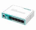 RB750r2 Mikrotik router hEX Lite