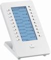 KX-HDV20NE DSS konzola za bijeli KX-HDV230