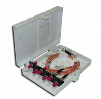 Optičke kutije (FTTH Box)
