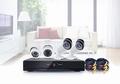 AHDK04BL - AHD set za video nadzor